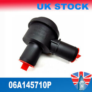 Diverter Recirculation Dump Valve BOV 06A145710P 1.8T 20VT Fit VW AUDI A3 S3 A4