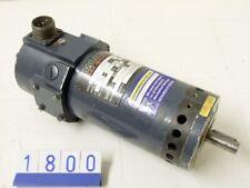 Baldor ASR. Servutron Motor SD 32-30 A1-11 (1800)