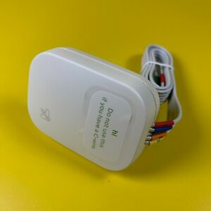 UNUSED! ecobee Power Extender Kit PEK C-Wire Common Adapter (came w/ EBSTATE30)