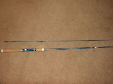 """Vintage Trylon Spinning 6'6"""" Rod made in Usa"""