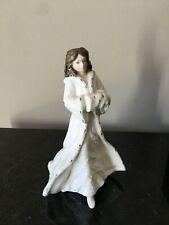 Royal Doulton Christmas Day figurine Hn 3488