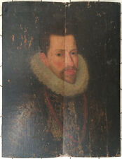 Spanish Old Master Painting 16th/17th Century