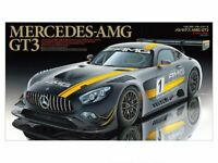 TAMIYA MERCEDES-AMG GT3 1/24 Sports car series No.345 Kit JAPAN OFFICIAL IMPORT