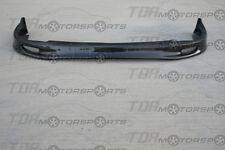 SEIBON 98-01 Integra Carbon Fiber Front Lip Spoiler SP DC2
