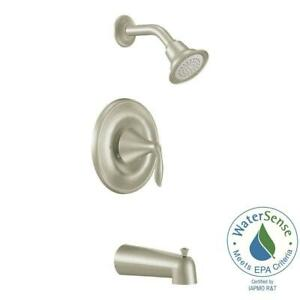 Brantford Single-Handle 1-Spray Posi-Temp Tub and Shower Faucet Trim Kit