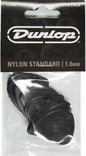 Dunlop Nylon Standard JIM Plettri confezione da 12 - 1.00mm