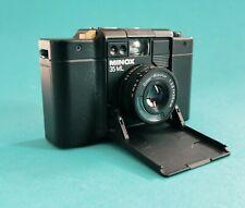 Minox 35 ML 35mm Kompaktkamera