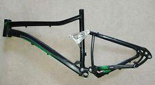"Marin Mount Vision Alloy XM7 Full Suspension 19"" Bike Frame in Black"