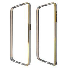 Étuis, housses et coques gris en métal pour téléphone mobile et assistant personnel (PDA) Samsung