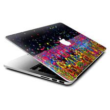 "Skin Decals Wrap for MacBook Pro Retina 13"" - Splash Colorful Paint"
