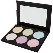 Leningrado highlight – 6 colori EVIDENZIATORI gamma di BH Cosmetics