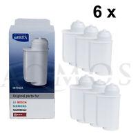 6x BRITA Intenza Wasserfilter TZ 70003 - Bosch Siemens Neff Filter EQ.8 EQ.7