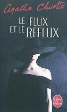 Le flux et le reflux (Ldp Christie) de Christie, Agatha | Livre | état bon