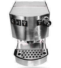 Bezzera New Hobby Edelstahl Espressomaschine ESPRESSO PERFETTO