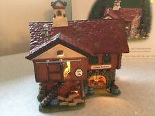 Department 56 Cranberry House New England Village Series #56.56627