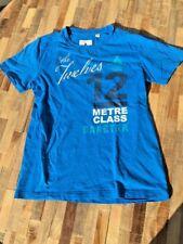 GAASTRA T-Shirt in Gr.140 guter getragener Zustand. Blau
