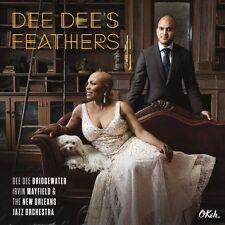 CD musicali vocale per Jazz