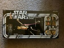 Star Wars Escape from Death Star Board Game w/ Grand Moff Tarkin Figure ~NEW~