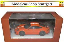 Porsche 911 orange Tennis Grand Prix 2017 Lim.Edition 500 Spark 1:43 WAX02020026