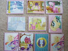 Over 50 my little pony stickers, panini choose 10 for 1 pound