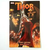 THOR: Volume 3 - J. Michael Straczynski (TPB, 2010) Marvel  FREE SHIPPING