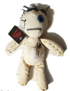 Korn Issues Doll   Limited Edition   New with Tags   2000 Sick & Twisted Tour