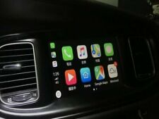 """Apple Carplay / Android Auto For DODGE Ram/Charger/Challenger 8.4"""" Uconnect"""