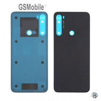 Tapa Trasera Bateria Battery Back Cover Adhesivo Xiaomi Redmi Note 8T Negro