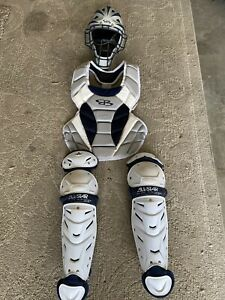 Boombah Chest Protector
