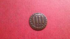 4 Pfennig o.J. Bayern Maximilian I 1598-1651