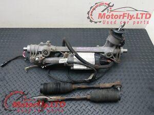 2009 VW PASSAT R-LINE ELECTRIC POWER STEERING RACK 7805501469  RHD