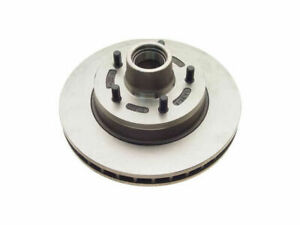 For 1979-1986 GMC C1500 Brake Rotor Front Brembo 47633TS 1980 1981 1982 1983