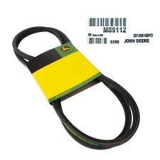 John Deere Original Equipment V-Belt #M89112