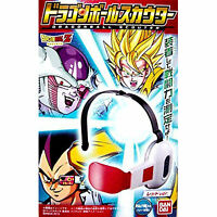 Bandai Dragon Ball Z Saiyan Scouter Red Lens NEW Toys DBZ Cosplay Anime