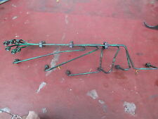 Oliver 77 6 Cylinder Diesel tractor fuel injector injection fuel lines
