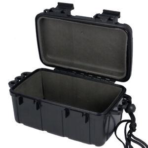 Kunststoffbox wasserdicht Transportbox Kiste Kunststoff Camping Outdoor angeln