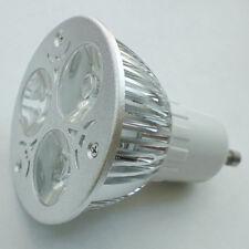 High Power 6W LED MR16 Flood 45° Warm White GU10 Lamp