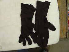 Vintage Ladies Gloves-Used