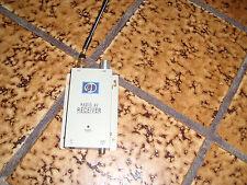 L D Y radio av receiver