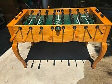 Fat Cat Foosball Soccer Table