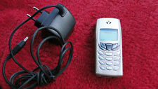 ORIGINAL NOKIA 6510 NPM-9 UNLOCKED RETRO HANDY MOBILE PHONE MADE IN FINLAND