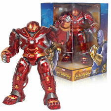 """Armored Hulkbuster Avengers Infinity War Marvel 8"""" Action Figure Toy Collection"""
