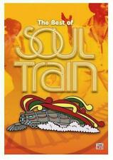 The Best of Soul Train (DVD,9discs)