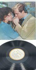 THE PROMISE VTG PROMO LP MOTION PICTURE MUSIC LP!