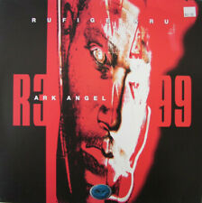 "Rufige Kru - Ark Angel 3, 12"", S/Sided, (Vinyl)"