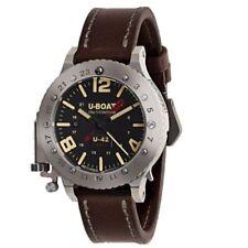 Relojes de pulsera Automatic de zona horaria