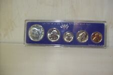 1966 US MINT SPECIAL MINT SET IN plastic holder