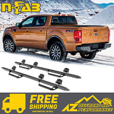 N-FAB Predator Pro Side Steps For 18-20 Ford Ranger Crew Cab PRF1981CC-TX