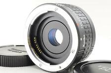 [Excellent+++] Kenko C-AF 2x Teleplus HD DGX For Canon EF DSLR w/ Caps -2