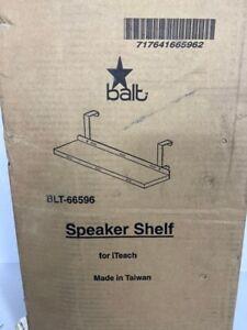 Balt Blt-66596 Speaker Shelf For iteach